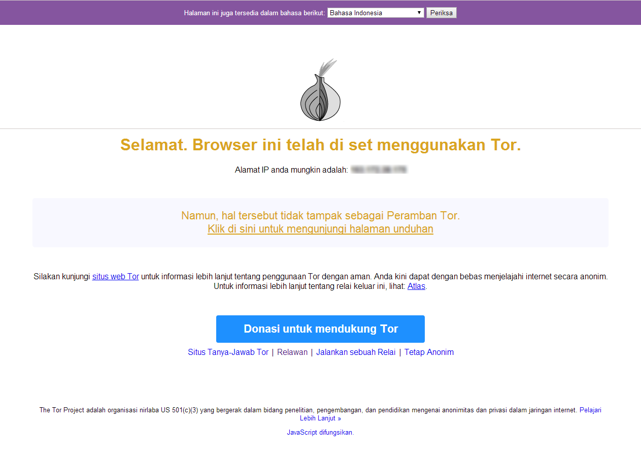 OpenWrt+Tor firmware untuk GL.iNet 6416 dan GL.iNet AR150